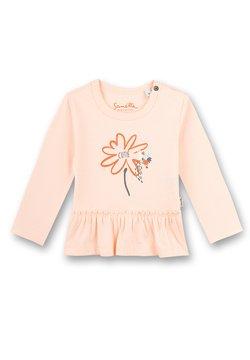 Sanetta Kidswear - Longsleeve - rosa