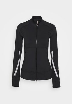 adidas by Stella McCartney - TRUEPUR MIDL - Trainingsjacke - black