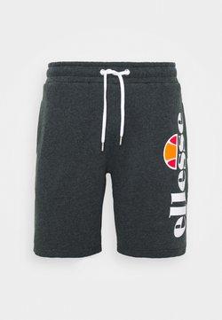 Ellesse - BOSSINI - Spodnie treningowe - dark grey