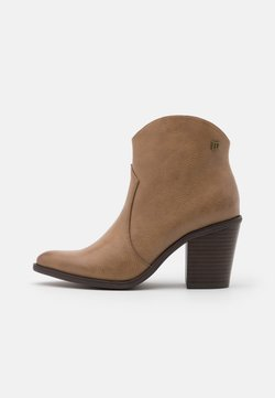 mtng - LAMBRA - Ankle boot - lantana taupe