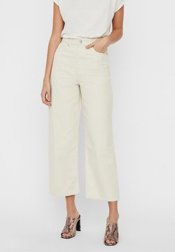 Vero Moda - Relaxed fit jeans - birch