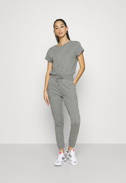 Even&Odd - Combinaison - mottled grey