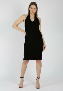MiaZAYA - Cocktailkleid/festliches Kleid - black