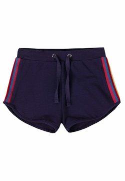 UBS2 - Shorts - azul marino
