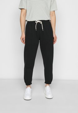 GAP Petite - EASY - Jogginghose - true black