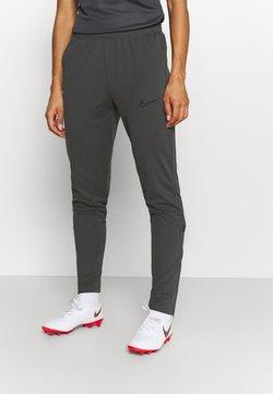 Nike Performance - PANT - Pantalones deportivos - anthracite/black