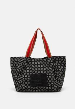 Codello - BAGS COLLECTION - Shopping Bag - black