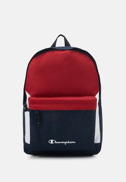 Champion - LEGACY BACKPACK - Sac à dos - dark red