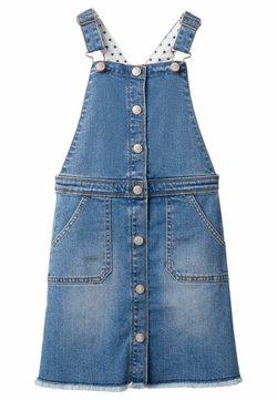 Boden - Jeanskleid - mittleres vintageblau, denim