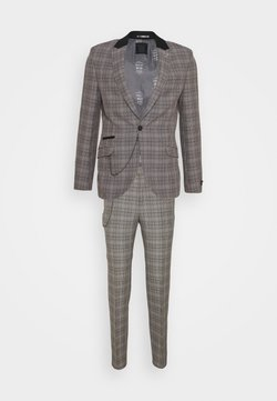 Shelby & Sons - HAWICK SUIT - Anzug - grey