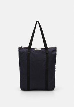 DAY ET - GWENETH TOTE - Shopping bag - navy blazer