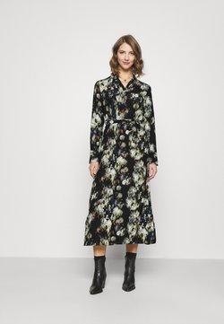 ONLY - ONLERIN DRESS   - Maxi-jurk - black