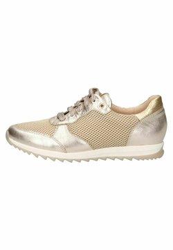 Caprice - Sneakers - platino comb