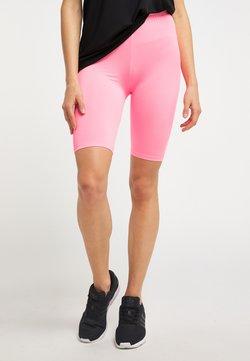 Talence - Shortsit - neon pink