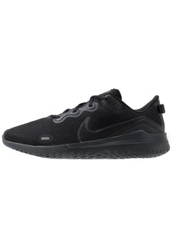 Nike Performance - RENEW RIDE - Zapatillas de running neutras - black/dark smoke grey