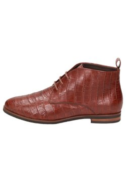Sioux - BOVINIA - Ankle Boot - braun