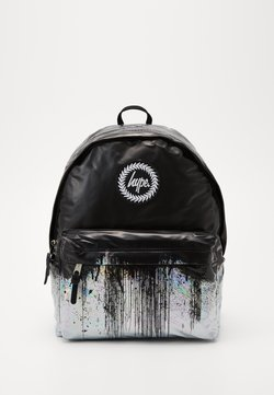 Hype - BACKPACK HOLOGRAPHIC DRIPS - Reppu - multi-coloured