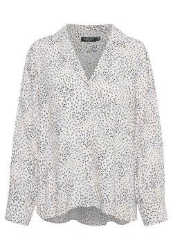 Soaked in Luxury - SLQARIN PERAMA  - Skjorta - floral simplicity white