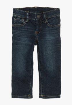 GAP - TODDLER BOY - Slim fit jeans - dark wash indigo