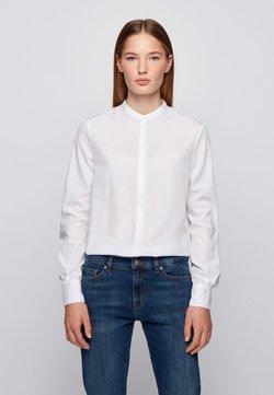 BOSS - BEFELIZE - Hemdbluse - white