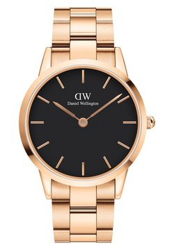 Daniel Wellington - ICONIC LINK 40MM - Montre - rose gold