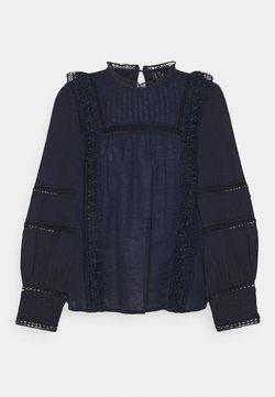 Vero Moda - VMETTY - Maglietta a manica lunga - navy blazer