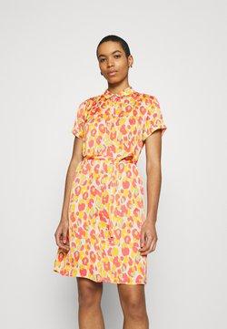 Fabienne Chapot - BOYFRIEND COCO DRESS - Blusenkleid - pink