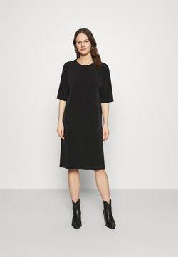 Lindex - DRESS JENNA - Vestido ligero - black