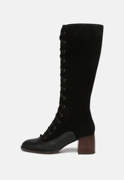 Chie Mihara - ODUBI - Lace-up boots - fox west