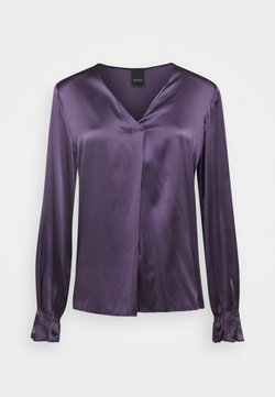 Pinko - RENZO BLOUSE - Bluse - purple