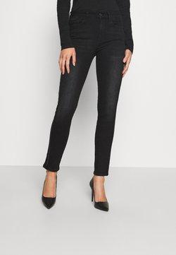 Liu Jo Jeans - DIVINE - Jeans Skinny Fit - black