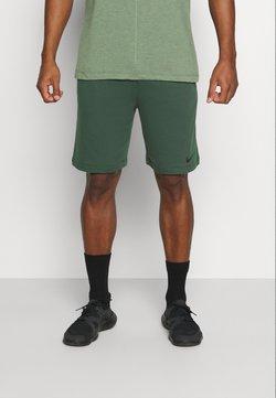 Nike Performance - DRY SHORT - Pantalón corto de deporte - galactic jade