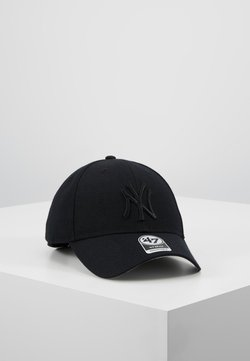 '47 - NEW YORK YANKEES UNISEX - Cap - black