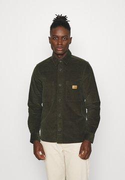 Calvin Klein - WORKWEAR  - Summer jacket - green