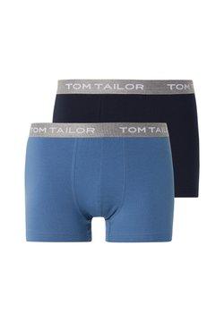 TOM TAILOR - 2 PACK - Shorty - light blue