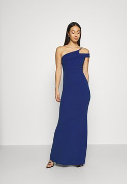 WAL G. - ALAYA MAXI DRESS - Ballkleid - electric blue