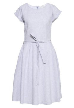 Esprit - Freizeitkleid - light blue