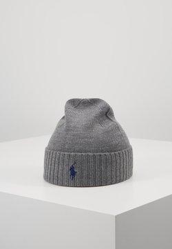 Polo Ralph Lauren - Bonnet - fawn grey heather