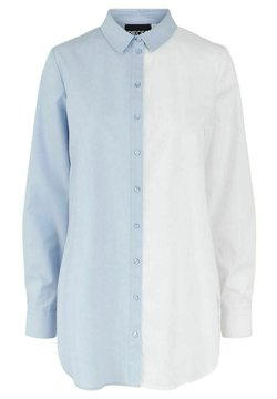 Pieces - PCKASANDRA - Skjorta - bright white