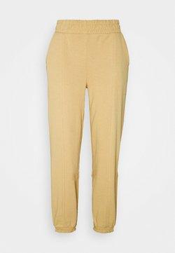 ONLY - ONLDEA DETAIL PANTS  - Jogginghose - warm sand