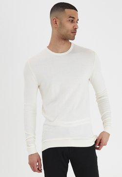 Tailored Originals - TOMONT - Trui - milky whit