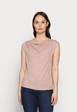 Rosemunde - T-Shirt print - vintage petit