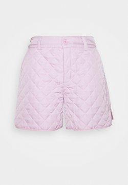 Modström - ISLAND - Shorts - heather