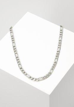 Icon Brand - FIGARO NECKLACE - Necklace - silver-coloured