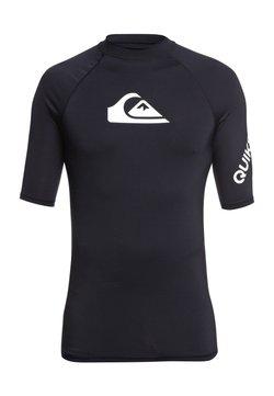 Quiksilver - ALL TIME  - T-shirt de surf - black