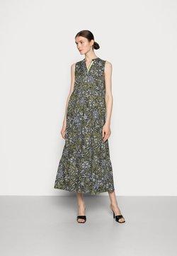 Emily van den Bergh - Freizeitkleid - khaki