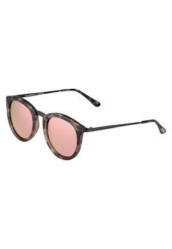 Le Specs - NO SMIRKING  - Lunettes de soleil - coral