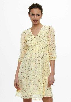 ONLY - Vestito estivo - beige