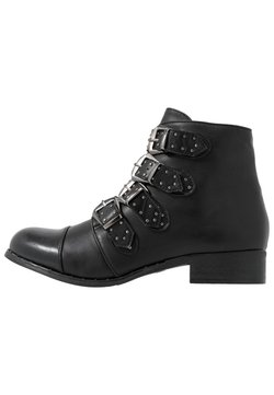 Fitters - TAMARA - Ankle Boot - black