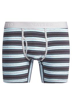 Vatter - CLASSY CLAUS - Panties - grey/black/blue